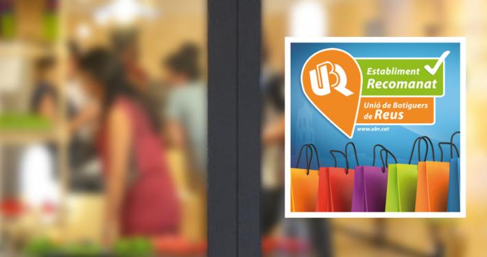 Adhesiu Unió de Botiguers de Reus UBR