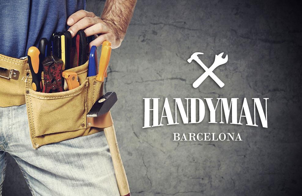 Handyman Barcelona imagen portada web